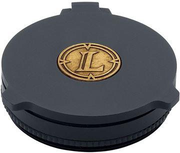 Picture of Leupold Alumina Flip Back Lens Cover - 40mm Objective, Matte