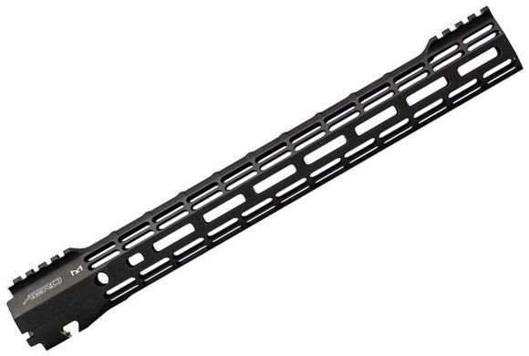 "Picture of Aero Precision Accessories - Atlas S-One Free Float Aluminum AR-15 Handguard, 15"", Black"
