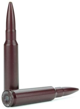Picture of A-Zoom Precision Metal Snap Caps, Rifle - 7.5x55mm Swiss , 2/Pack