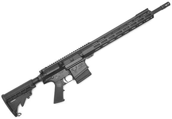 "Picture of Stag Arms Stag-10 GI Semi-Auto Rifle - 308 Win, 18.75"" Nitride Barrel, 16.5"" M-Lok Handguard, GI Furniture, A2 Flash Hider, 5rds"