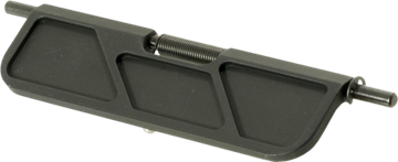 Picture of Timber Creek Outdoors AR15 Parts - Billet Dust Cover, Drop In, Black