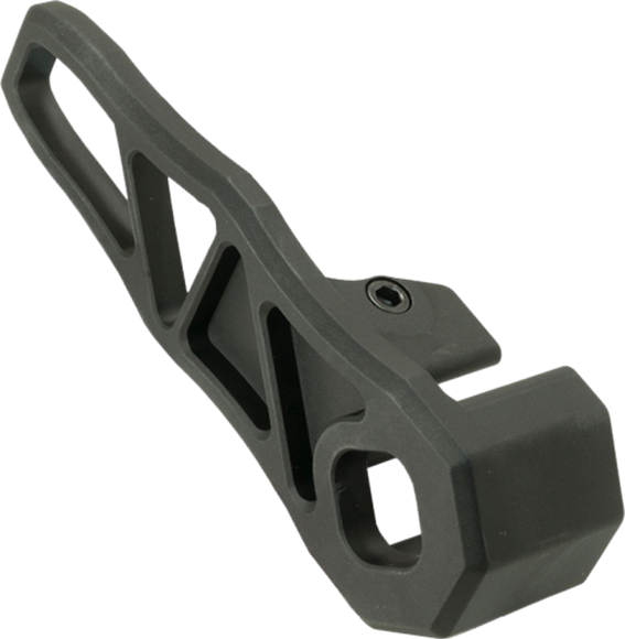 Picture of Timber Creek Outdoors AR15 Parts - Receiver Extension Plate, Black, Mil Spec