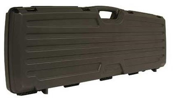 Picture of Plano Hunting Hard Gun Cases, SE Series Cases - SE Series Double Scoped Rifle/Shotgun Case, 52.23 x 15.973 x 43, Lockable, Recessed Handle