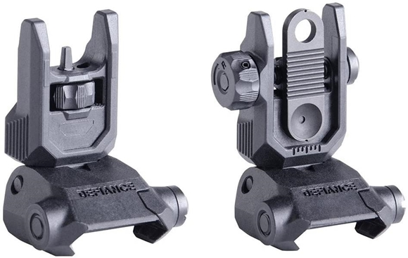 Picture of Kriss Vector Flip Up Sight Pair