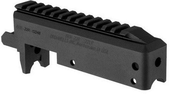 Picture of Brownells Receivers, Gun Parts - BRN-22 Stripped Receiver for Ruger 10/22