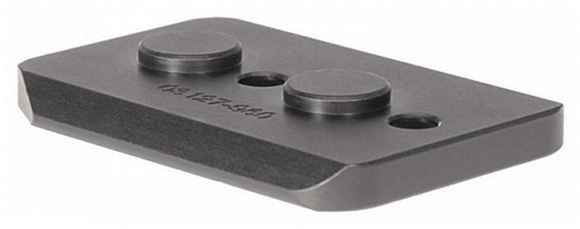 Picture of Cadex Defence Rifle Accessories - Arca Tripod Rail Adapter w/ 2 Screws