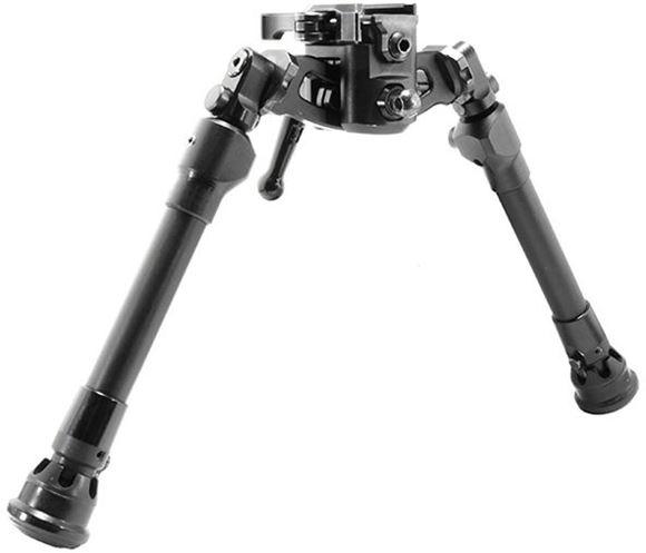 Picture of Cadex Defense - Falcon Lite SP Bipod (Single Pivot) QD Picatinny Mount
