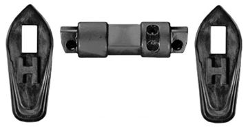Picture of HiperFire AR15/AR10 Parts - Short Throw AR15/10 Safety Selector, Compatible w/ All Hiperfire Triggers, 60Deg Throw, Ambidextrous