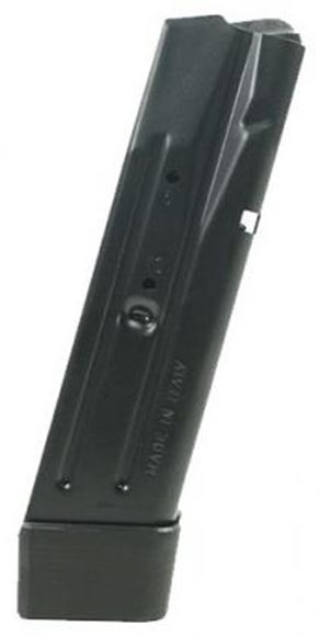 Picture of SIG SAUER Pistol Magazines - P320 X5, 9mm, 10rds, Extended Base Plate