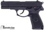 Picture of Used Norinco CF98-9 Semi Auto Pistol, 9mm Luger, 4.25'' Barrel, Polymer Grip, Hammer Fire, 2 Magazines, Original Box, Excellent Condition