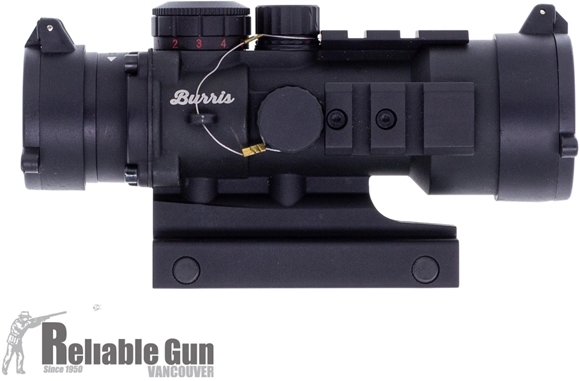 Picture of Used Burris AR Sights Series, AR-536 - AR-536, 5x36mm, Origonal Box, Excellent Condition.