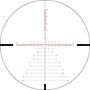 Picture of Vortex Optics, Strike Eagle Riflescope - 5-25x56mm, 34mm, First Focal Plane, Illuminated EBR-7C Reticle, .1 MRAD Adjustment, Locking/Zero Stop, CR2032 Battery