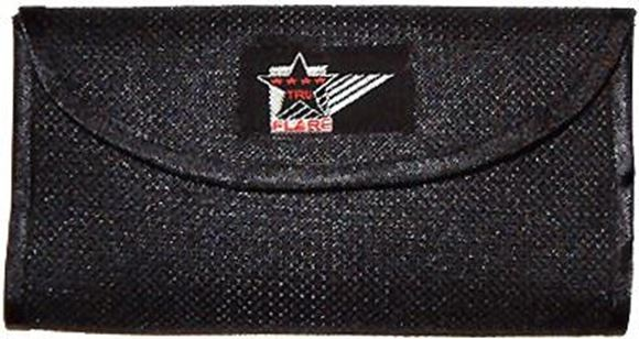 Picture of Tru-Flare Accessories, Cases - Nylon Pouch for Bearbangers & Flares, Black, 12 Total