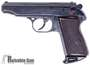 Picture of Used FEG-Walam 48 Semi Auto Pistol, 380 Auto, 2 Mags, 100mm Barrel, Good Condition