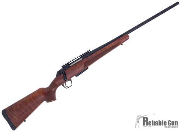 """Picture of Used Winchester XPR Sporter Bolt Action Rifle, 308 Win, 22"""" Blued Barrel, Wood Stock, Weaver Rail, 1 Mag, Excellent Condition"""