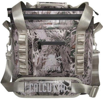 Picture of Calcutta Containers, Cooler - Renegade Performance 35 Litre Cooler, Multi-Purpose Camo w/ Shoulder Strap