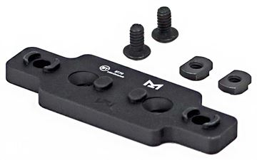 Picture of B&T Atlas Bipod Accessories - Atlas M-LOK Adapter