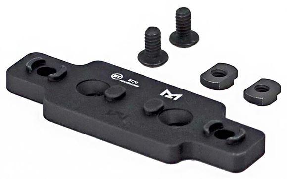 Picture of B&T Atlas Bipod Accessories - Atlas M-LOK Adapter