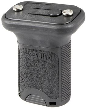 Picture of Bravo Company USA BCMGUNFIGHTER Vertical Grips - KeyMod, Short, Black