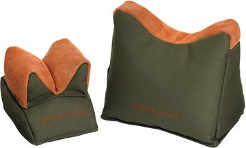 Picture of Champion Shooting Gear, Shooting Rest, Bench Rest - Steady Bags, Large, Bench Rest Shooting Bag, Canvas w/ Suede Grip Pad