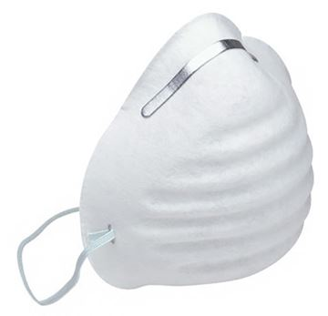 Picture of Disposable Dust Masks -5 Pack