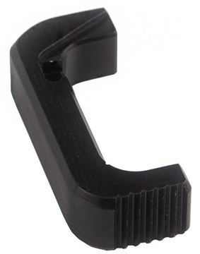 Picture of Glock Store, Glock Magazine Catch - Serrated Magazine Catch, Glock 43X/48