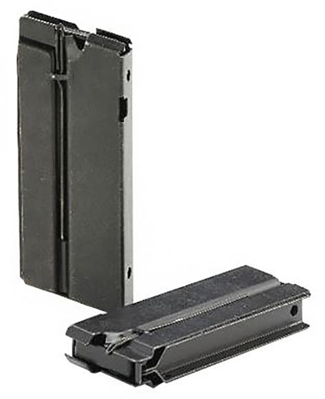 Picture of Henry Survival Rifle Magazines - 22LR Magazine, 8rds, Black, 2 Pack