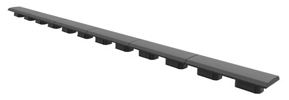 Picture of Magpul Covers - M-LOK Rail Cover, Type 1, Gray