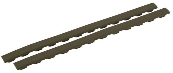 Picture of Magpul Covers - M-LOK Rail Cover, Type 1, ODG
