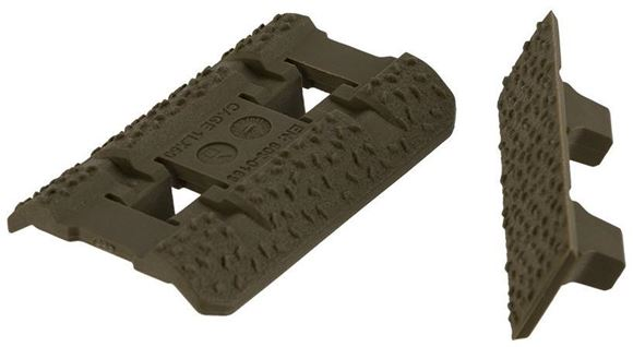 Picture of Magpul Covers - M-LOK Rail Cover, Type 2, Olive Drab Green