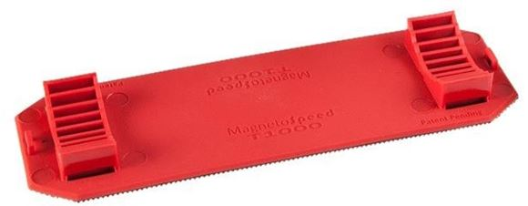 Picture of Magneto Speed - T1000 Target Hit Indicator, Plastic Mounting Plate, Red