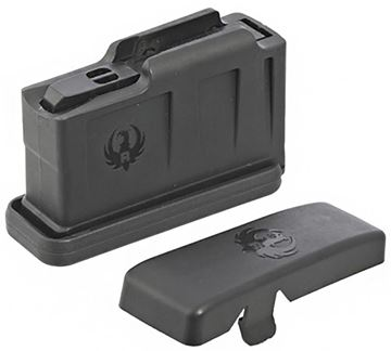 Picture of Ruger Magazines & Loaders, Bolt-Action Rifles - Scout Rifle, AI Style Polymer Magazine, 308, 5-R, 3rds