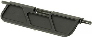Picture of Timber Creek Outdoors AR10 Parts - Billet Dust Cover, Black