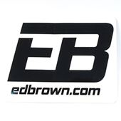 Picture for manufacturer Ed Brown