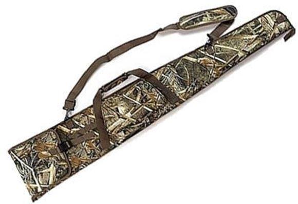 Picture of Beretta Cases - Waterfowler Soft Gun Case, Realtree Max-5
