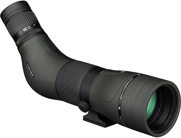 Picture of Vortex Diamondback HD Spotting Scope - 16-48x65mm, Angled