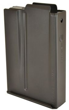 Picture of Cadex Rifle Accessories, Magazines - 300 WSM, DS SF 7rds Magazine, Black