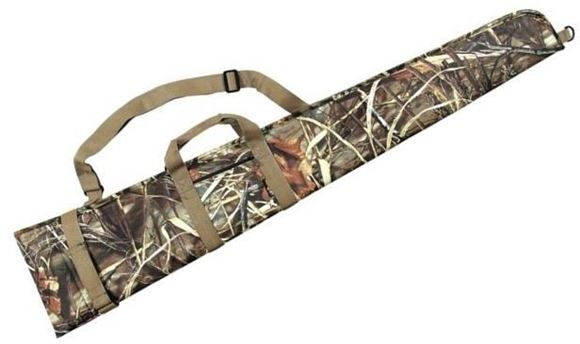 """Picture of Allen Shooting Gun Cases, Waterfowl Cases - Flotation Slipcase, 52"""", Realtree MAX-4 Endura"""