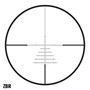 Picture of Zeiss Hunting Sports Optics, Conquest V6 Riflescopes - 5-30x50mm, 30mm, ZBR-1 Reticle (#91), Side Focus, ASV LR Elevation & Windage Turret, 1/4 MOA Click Value, 400 mbar Water Resistance, Nitrogen Filled, Matte Black
