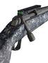 "Picture of Browning X-Bolt Hell's Canyon Long Range McMillan Tungsten Ambush Bolt Action Rifle - 6.5 Creedmoor, 22"", Heavy Sporter Contour, Tungsten Cerakote, Urban Carbon Ambush Stock, 4rds, 20 MOA Rail, Muzzle Brake"
