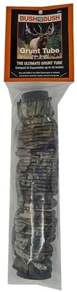 Picture of Bush in the Bush Elk Calls, Series II - The Ultimate Grunt Tube, Compact Expandable