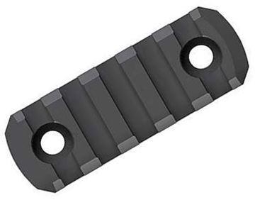 Picture of Magpul Rails - M-LOK Aluminum Rail Section, 5 Slots