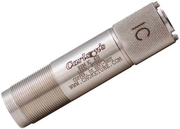 "Picture of Carlson's Choke Tubes, Remington - Remington 20 Gauge Sporting Clays Choke Tubes, 20Ga, Improved Cylinder (.610""), For Steel/Lead/Hevi-Shot"