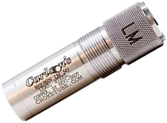 "Picture of Carlson's Choke Tubes - Beretta & Benelli Mobil Choke, 28 Gauge Sporting Clays Choke Tubes, 28Ga, Light Modified (.541""), For Steel/Lead/Hevi-Shot"