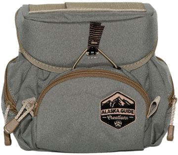 Picture of Alaska Guide Creations Binocular Harness Packs - Alaska Classic Bino Pack, Foliage Color, Fits Up To 12x50 Binoculars, & Large Rangefinders