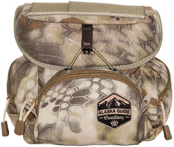 Picture of Alaska Guide Creations Binocular Harness Packs - Alaska Classic Bino Pack, Kryptek Camo, Fits Up To 12x50 Binoculars, & Large Rangefinders