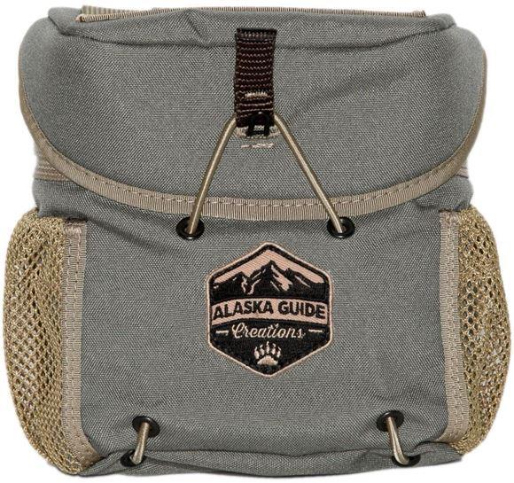 Picture of Alaska Guide Creations Binocular Harness Packs - KISS Bino Pack, Foliage Color, Fits Up To 10x42 Binoculars