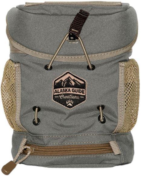 Picture of Alaska Guide Creations Binocular Harness Packs - KISS Max Bino Pack, Foliage Color, Fits Up To 10x42 Binoculars