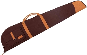 """Picture of Allen Shooting Gun Cases, Premium Cases - Muddy Creek Heritage Series, 48"""", Rifle Case, Front Pouch"""