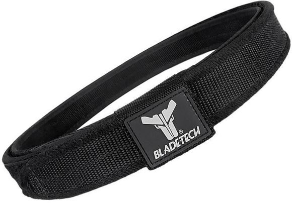 """Picture of Blade-Tech Belts, Velocity Competition Speed Belt - 48"""", Black, Belt Width 1.50"""""""